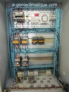 Coffret Electrique Industriel by Cablage Armoire Electrique Achat Electronique