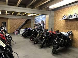 Kawasaki Saint Etienne : fourches de moto diagnostic moto casse ~ Maxctalentgroup.com Avis de Voitures