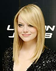 Long Bob Hairstyles Round Face