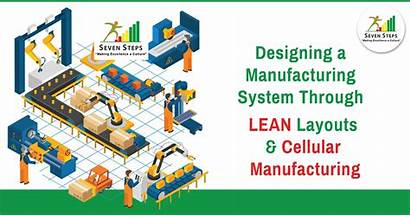 Manufacturing Lean Cellular Layouts System Layout Factory