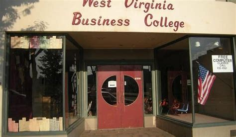 wv metronews email  wv business college  closed