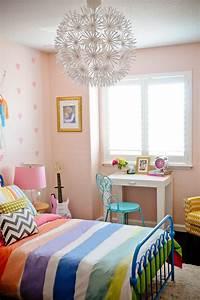 Design Reveal Addison39s Novogratz Big Girl Room Project