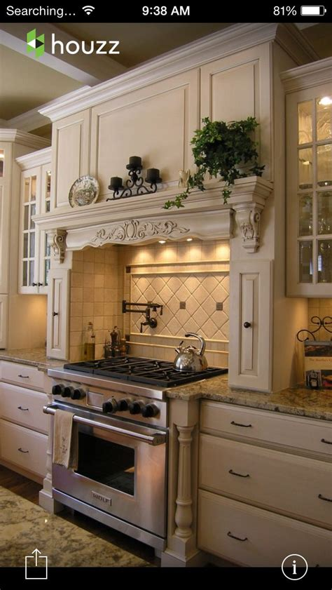 57 Best French Country Kitchens Images On Pinterest
