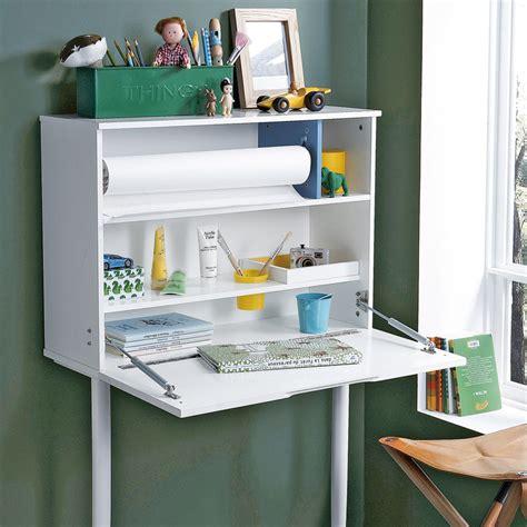 bureau rabatable rangement 20 meubles et accessoires déco que vont adorer