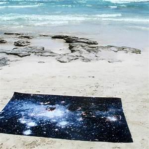 Schoenstaub Nebula Beach Towel