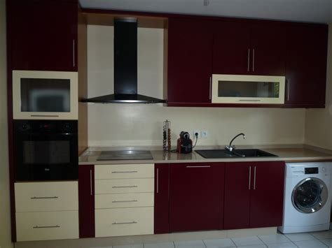 Deco Cuisine Appartement D 233 Co Appartement Cuisine Ouverte