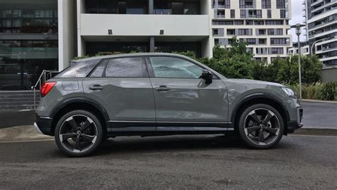 Audi Q2 1.4 TFSI 2017 review   CarsGuide
