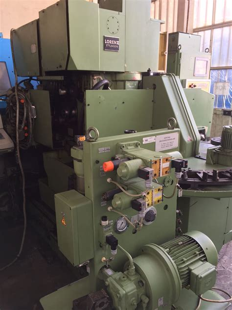 machines that lorenz ls152v gear shaping machine exapro