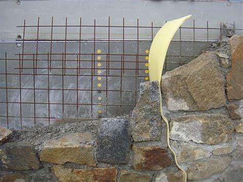 steine zum ausbetonieren monsterhaus natur steinmauer st 252 tzmauer