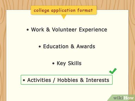 How To Right Cv Exles by Interesting Hobbies To Put On Resume Foto Hobby And Hobbies