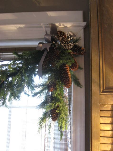 christmas decorations ideas  garland decoration love