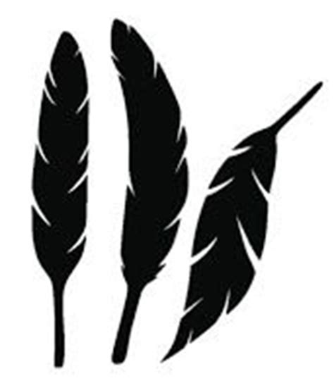 Turkey Feather Template Set Of 6 by 25 Best Ideas About Feather Template On Pinterest