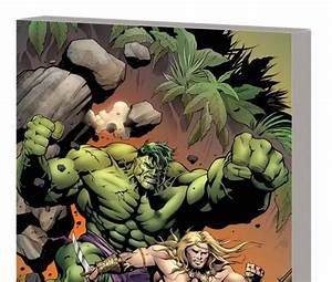 Incredible Hulks: Planet Savage TPB (Trade Paperback ...