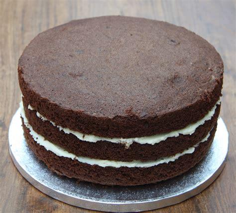 Chocolate Oreo Birthday Cake Lovinghomemade