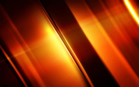 Creative Wallpapers For Iphone Wallpaper Golden Orange Bright Lines Dark Hd Abstract