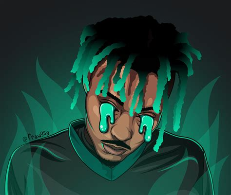 Juice sings home by playboi carti. Animated Juice Wrld Wallpapers - Wallpaper Cave