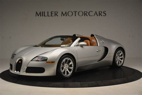 Vehicle specifics for 2010 bugatti veyron. Pre-Owned 2010 Bugatti Veyron 16.4 Grand Sport For Sale (Special Pricing)   Bugatti of Greenwich ...