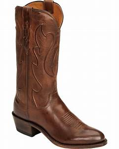 lucchese handcrafted 1883 ranch hand cowboy boots round With cowboy boot websites