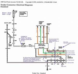 Kenworth Light Wiring Diagram