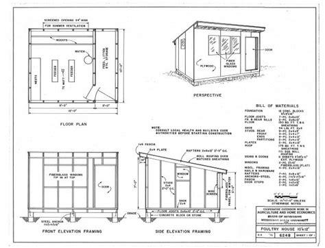 chicken house plans chicken coop designs chicken coops plan