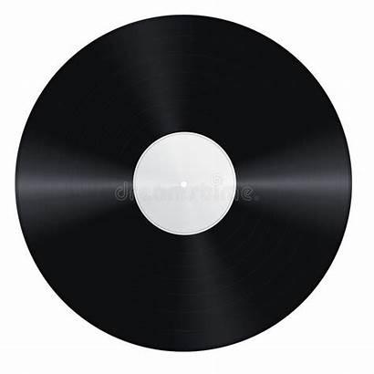 Blank Vinyl Record Vinile Disque Vinyle Vinylaufzeichnung