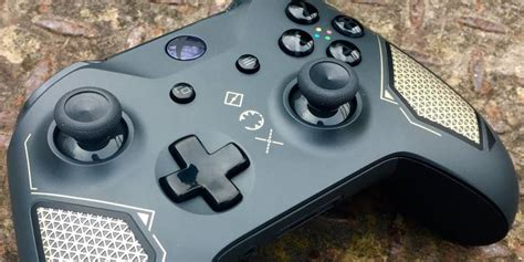 Microsoft Introduces New Xbox One Controller Tech Series With Recon Tech Special Edition