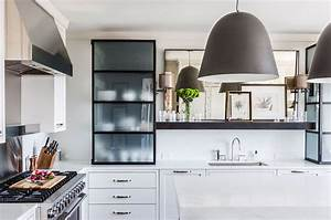 15 modern kitchen cabinets which fit all your needs With what kind of paint to use on kitchen cabinets for stickers outdoor