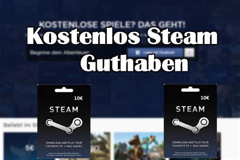 Steam Profilbild Generator by Kostenlos Steam Guthaben Schnell Und Einfach Bekommen