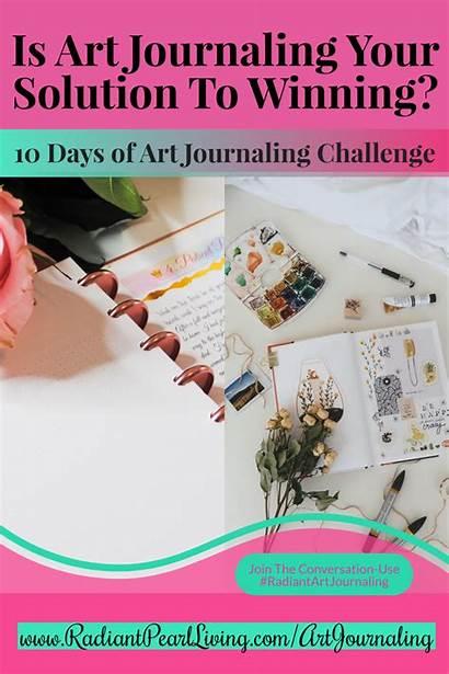 Journaling Challenge Christian Journal Month Living
