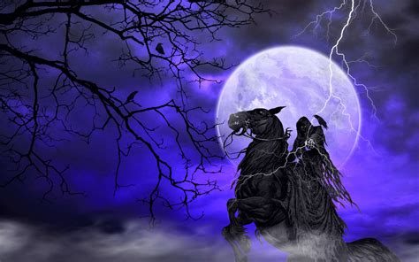 death rides  horse hd wallpaper background image  id wallpaper abyss