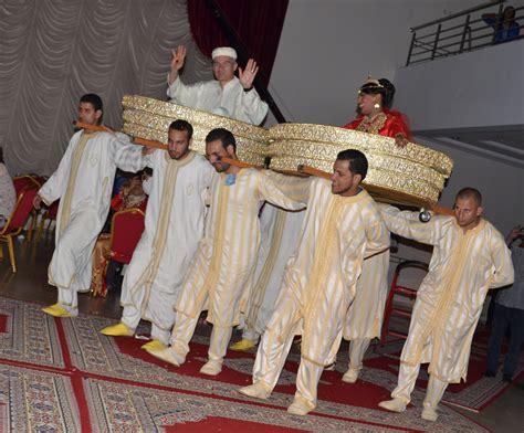 le mariage moderne au maroc 28 images la robe marocaine pour les f 234 tes de mariage caftan