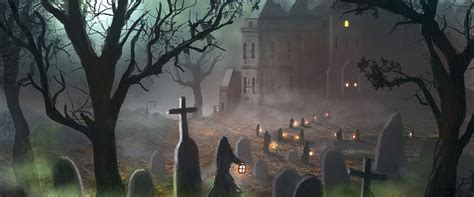 scary halloween wallpaper hd hd desktop wallpapers  hd