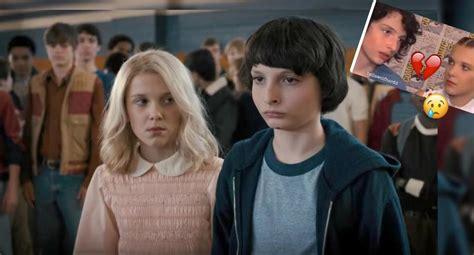 Stranger Things: ¿'Eleven' está enamorada de 'Mike' en la ...