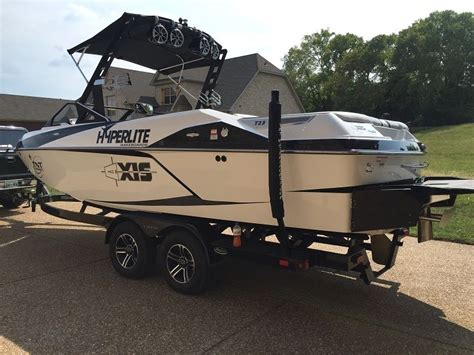 Axis Boats For Sale Canada by Axis T23 2015 For Sale For 65 995 Boats From Usa