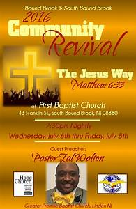 free church revival flyer template - church revival flyers