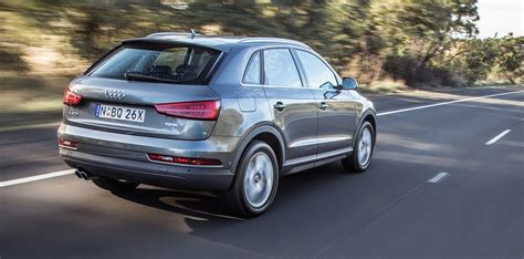 Audi Q3 Review by 2015 Audi Q3 Review Caradvice