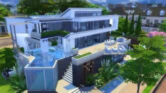 beautiful sims house ideas resultado de imagem para the sims 4 modern house sims 4