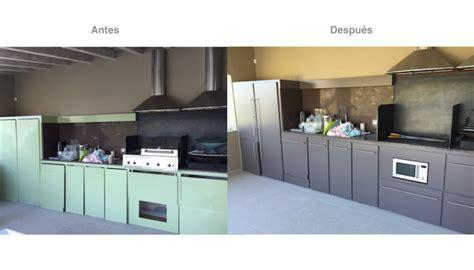 pintar muebles de cocina pintoristes
