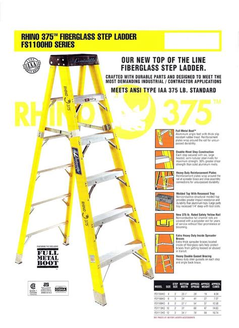 aluminium attic ladder 3 section folding ladders