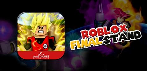 With codes below you can get exclusive rewards how to play a bender's will 2 roblox game. Download Guide For Roblox Dragon Ball Z Final Stand By ...