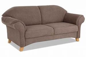 3er Couch : 3er sofa braun sofas zum halben preis ~ Pilothousefishingboats.com Haus und Dekorationen