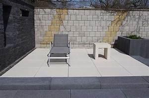 Nettoyer Dalle Terrasse : nettoyer des dalles de terrasse noircies comment faire les ~ Dallasstarsshop.com Idées de Décoration
