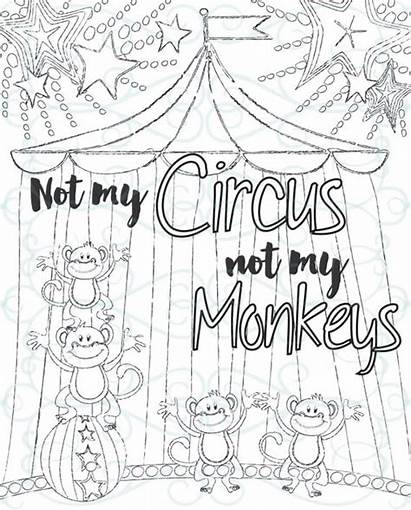 Coloring Pages Inspirational Adult Printable Monkeys Sheets