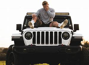 My Jeep Wrangler Won U2019t Turn Over  Solutions