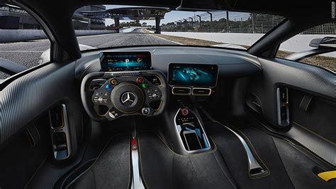 Mercedes Reveals .7 Million Supercar
