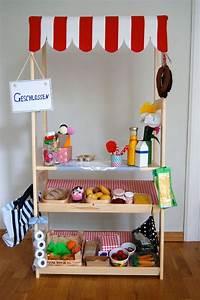 Kaufmannsladen Selber Bauen : ein selbstgebauter kaufladen f r die nido barracas pinterest brinquedos brinquedos ~ Orissabook.com Haus und Dekorationen