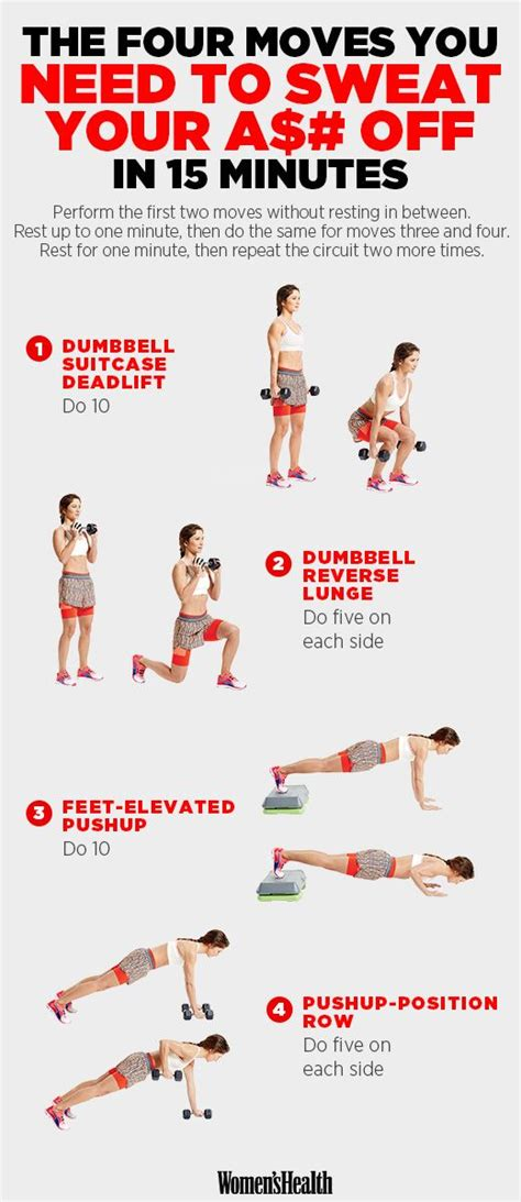 17 Best Images About Move It Monday Workouts On Pinterest