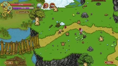 Hallarás una selección variada de rpgs por turnos, rol de acción (arpg) y aventura, e incluso con toques de terror. Juegos indie de pocos recursos para PC - Juegos - Taringa!