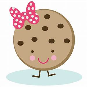 Cute Cookie Clipart - Clipart Suggest