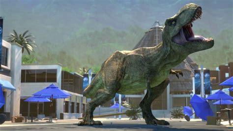 Jurassic World Neue Abenteuer Staffel 2 Teaser Df